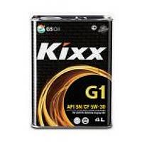 KIXX GS Oil Kixx G1 5W-30 (4л)