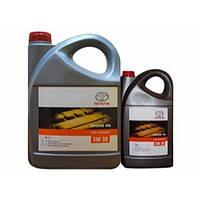 ORIGINAL TOYOTA SL 5W-30 (5 л.) Fuel Economy