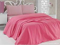Покрывало Arya хлопок 160X240 Dama темно-розовый