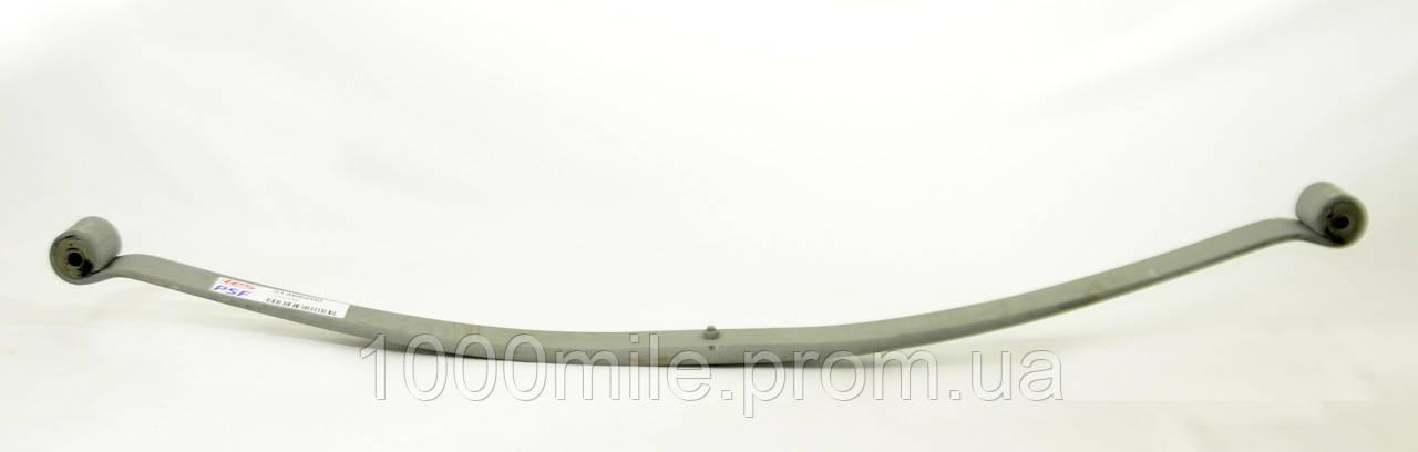 Рессора задняя (коренной лист) на Renault Master II 1998->2010 — TES (Польша) - TES3146620019 Z/T