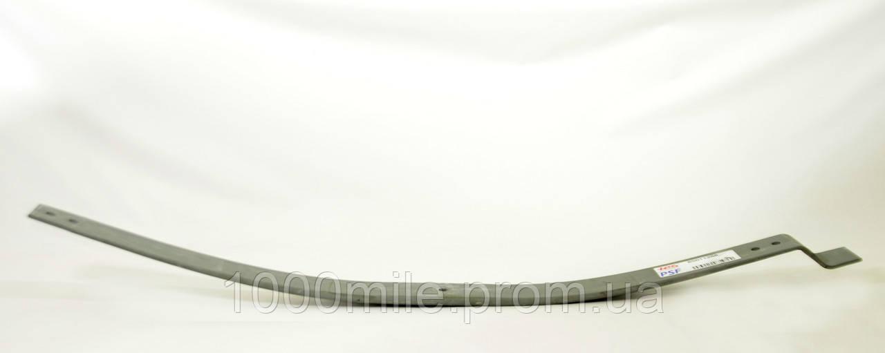 Рессора задняя (усилитель-подкореннь) на Renault Master III 2010-> —  TES (Польша) - TES8501126819