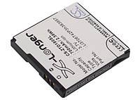 Аккумулятор для ZTE 225 700 mAh