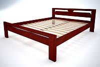 Кровать деревянная Стиль, фото 1