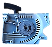 Стартер металлический для бензопил Goodluck 4500, фото 1