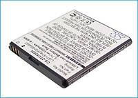 Аккумулятор для ZTE U788 1200 mAh