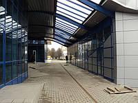 Сдам торговые площади на станциях скоростного трамвая без комиссии