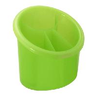Подставка для столовых приборов (овал)