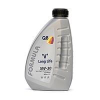 Q8 Oil Cинтетическое моторное масло Q8 Formula V Long Life 5W-30 (1)