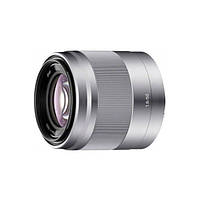 Портретный объектив Sony SEL-50F18 50 mm F/1.8