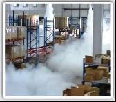 Системы постановки охранных дымовых завес от вторжения воров и грабителей, фото 2