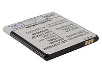 Аккумулятор для ZTE U791 850 mAh