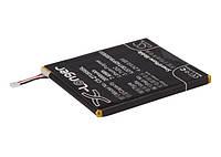 Аккумулятор для ZTE U960S3 2000 mAh