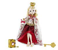 Кукла Ever After High Эппл Вайт из серии День Наследия