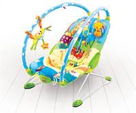 """Массажное кресло-качалка Tiny Love """"Жители саванны"""""""