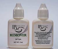 Ремовер I-Beauty (Ремовер для ресниц на гелевой основе 15 ml)