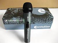 Микрофон вокальный SENNHEISER E845S. Только ОПТОМ! В наличии!Лучшая цена!