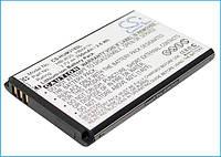Аккумулятор для HUAWEI VODAFONE V715 V716 700 mAh
