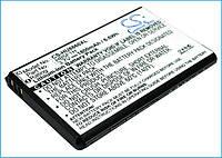 Аккумулятор для HUAWEI M886 1800 mAh