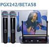 Радиомикрофон SHURE PGX 242-UHF. Только Опт! В наличии! Украина! Лучшая цена!