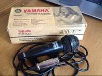 Микрофон YAMAHA YM-2000. Только Опт! В наличии! Украина!, фото 1