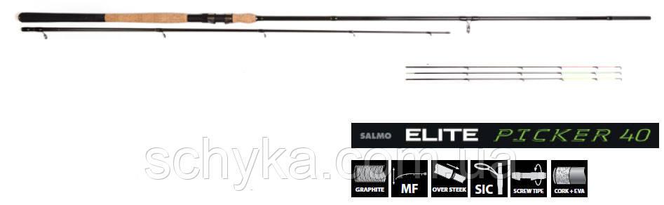Удилище пикерное Salmo Elite PICKER 40 3946-240