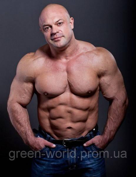 Тестостерон и похудение