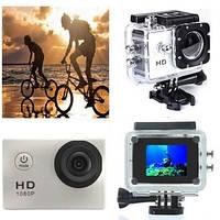 Экшн камера SJ4000 (Full HD) стиль GoPro!