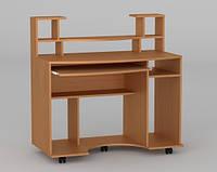стол компьютерный Комфорт-1 1092х1100х600мм    Компанит