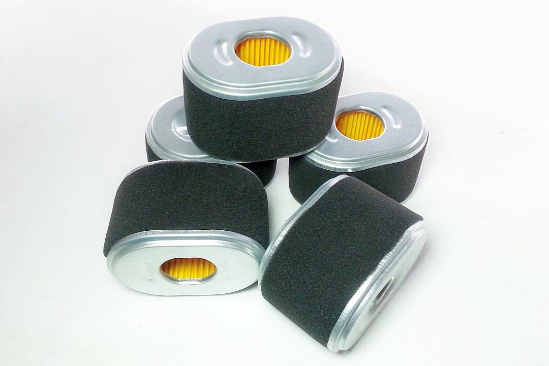 Фильтр воздушный элемент (бумажный) мотоблока 168F