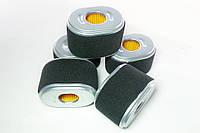 Фильтр воздушный элемент (бумажный) мотоблока 168F, фото 1