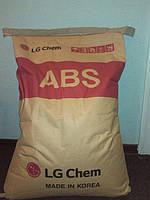Пластик АБС LG ABS HI121H NP натуральный цвет
