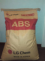 Пластик АБС LG ABS HI121H NP натуральный цвет, фото 1
