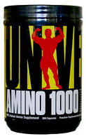 Amino 1000 Universal Nutrition, 500 капсул