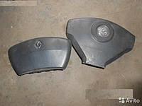 Подушка безопасности в руль RENAULT TRAFIC 00-14 (РЕНО ТРАФИК)