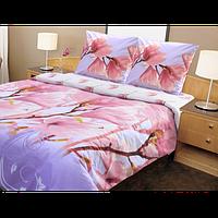 Комплект постельного белья ТЕП Магнолия