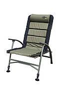 Оригинальное карповое кресло Norfin BELFAST