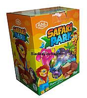 Яйцо шоколадное SAFARI PARK ассорти 2 кг (ANL)