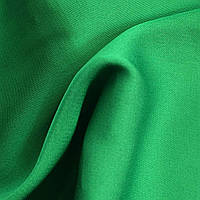Сатин-Шелк Зелёный