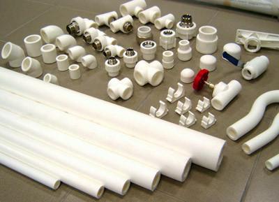 Фитинги и трубы для отопления и водоснабжения