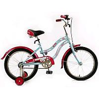 Велосипед TILLY CRUISER 18 BT-CB-0040, детский велосипед Baby Tilly