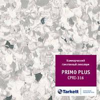 Гомогенный линолеум для образовательных учреждений Tarkett Primo Plus 316