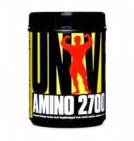 Amino 2700 Universal Nutrition, 120 таблеток