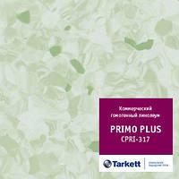 Гомогенный линолеум для общественных помещений Tarkett Primo Plus 317