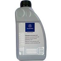 Масло трансмісійне Mercedes-Benz ATF 236.21 1л (A001989850309)