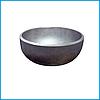 Заглушка эллиптическая Ду80 (89)