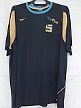 Мужская спортивная футболка Nike Five., фото 8