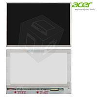 Дисплей (LCD) для Acer Iconia Tab A500, оригинальный