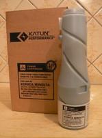 Тонер Konica Minolta D1611/2011 bizhub 162/163//210/211 (MT-302B /TN114) KATUN