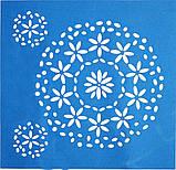 Лазерная резка ткани,неопрена,фетра, фото 2