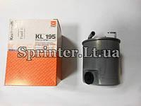 Фильтр топливный MB Sprinter 00- 2.7CDI